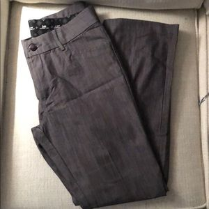 Lee Platinum Label Dress Slacks Pants 12
